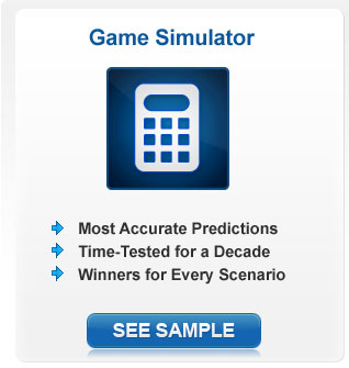 FoxSheets Game Simulator