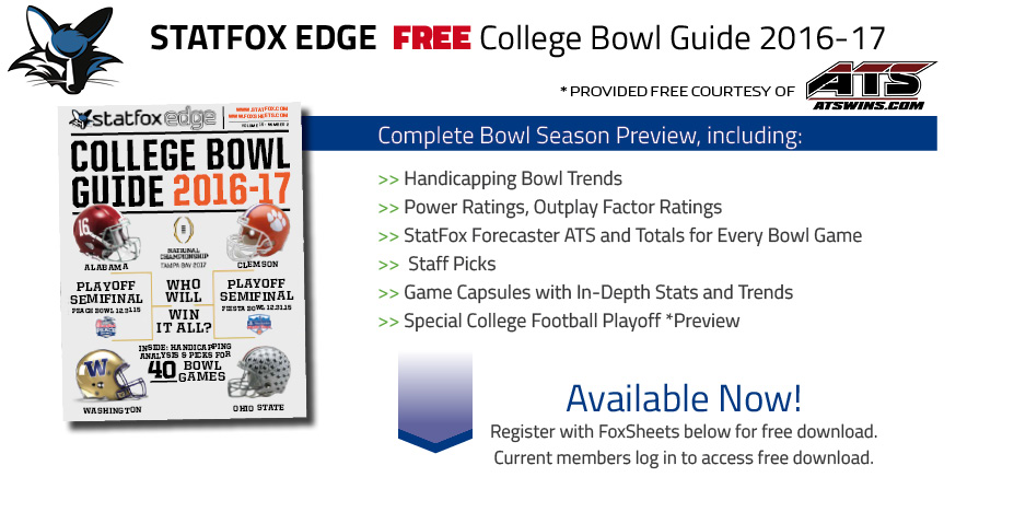 College Bowl Guide 2014-15